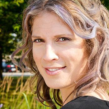 Julia Madeleine Schupp Gesundheisexpertin